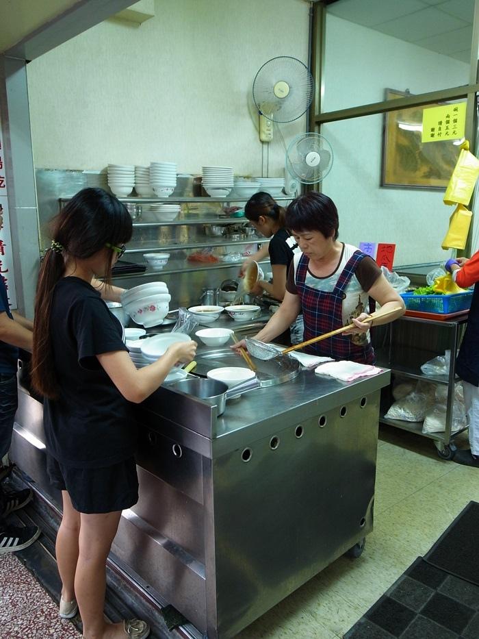 台南美食-阿銘牛肉麵