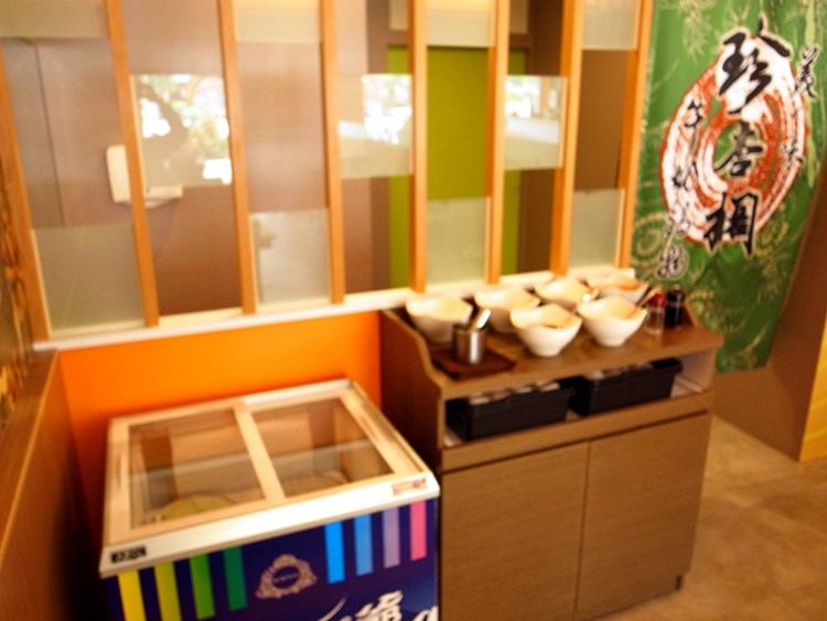 台南美食-珍杏擱牛奶鍋物