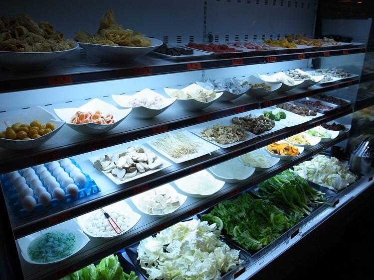 台南美食-福豆屋壽喜燒