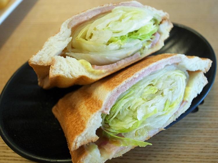 台南美食-貓吐司堡專賣店