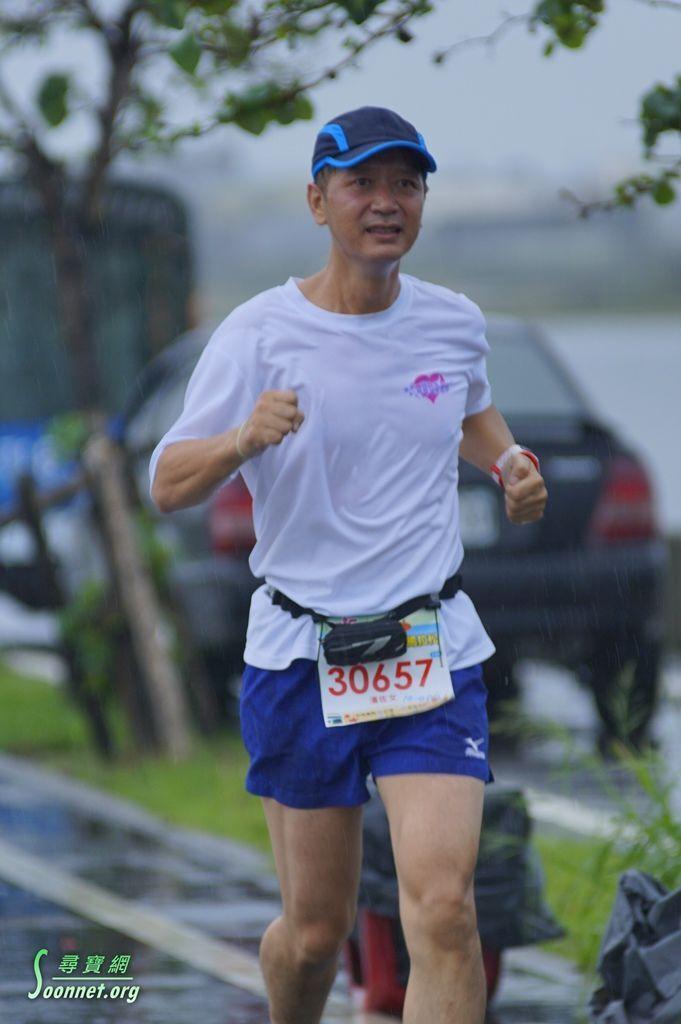 台南美食-2015馬沙溝夏日比基尼馬拉松