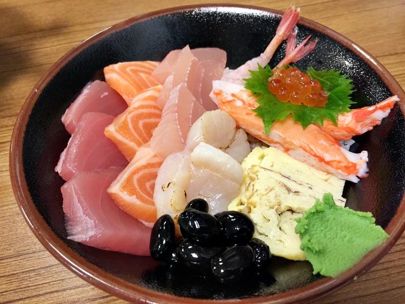 台南美食-酒鶴壽司