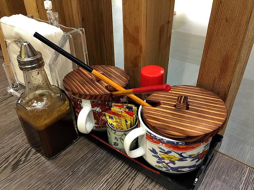 台南美食-樹太老日式定食台南永華店