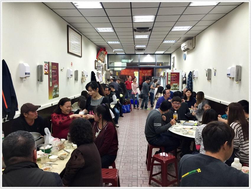 台南美食-松大沙茶豬牛肉爐