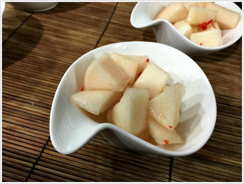 台南美食-天品小館