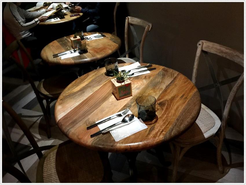台南‧中西區FI5VE urban stay 義大利餐廳