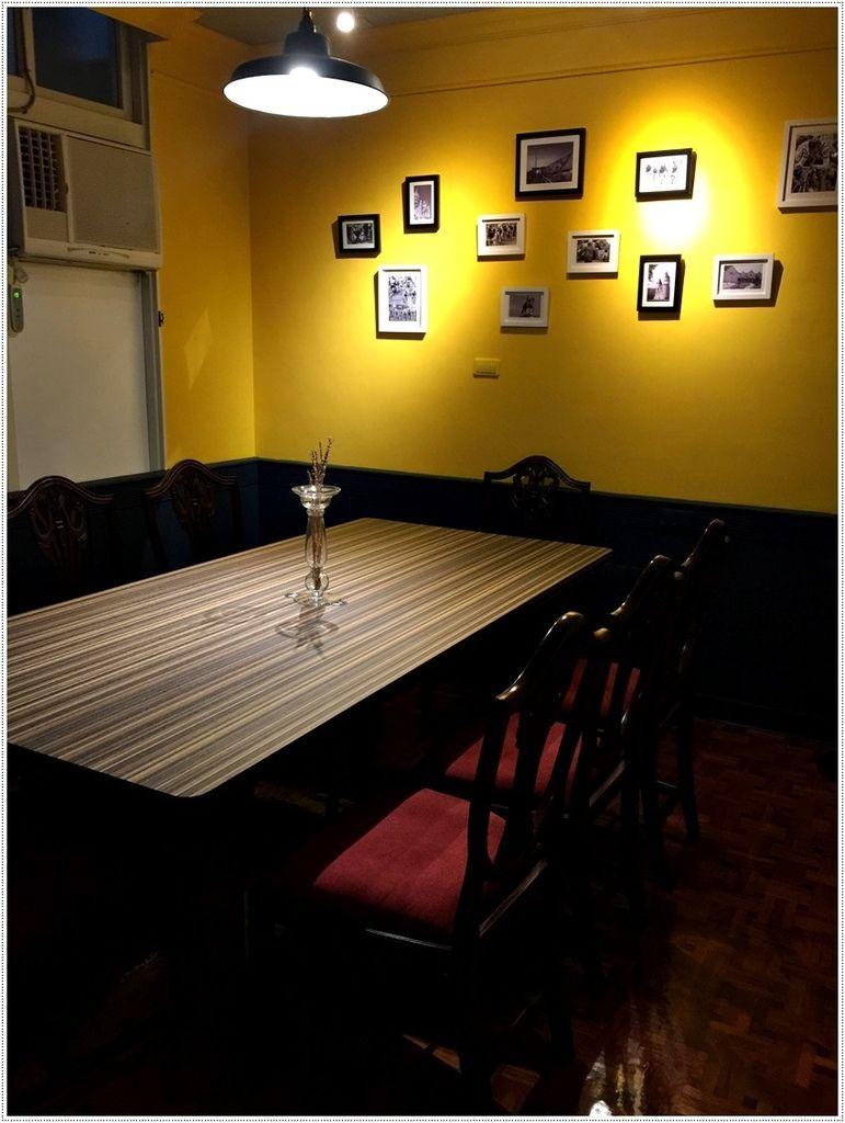 台南美食-中西區Coffee Cafe' 咖啡珈琲 虹吸式手煮咖啡