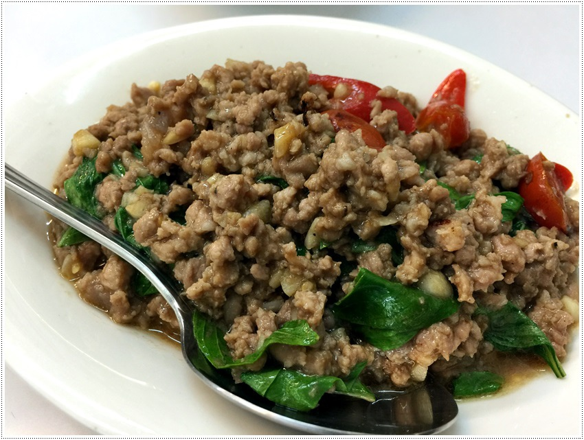 台南美食-吉米THAI泰式料理