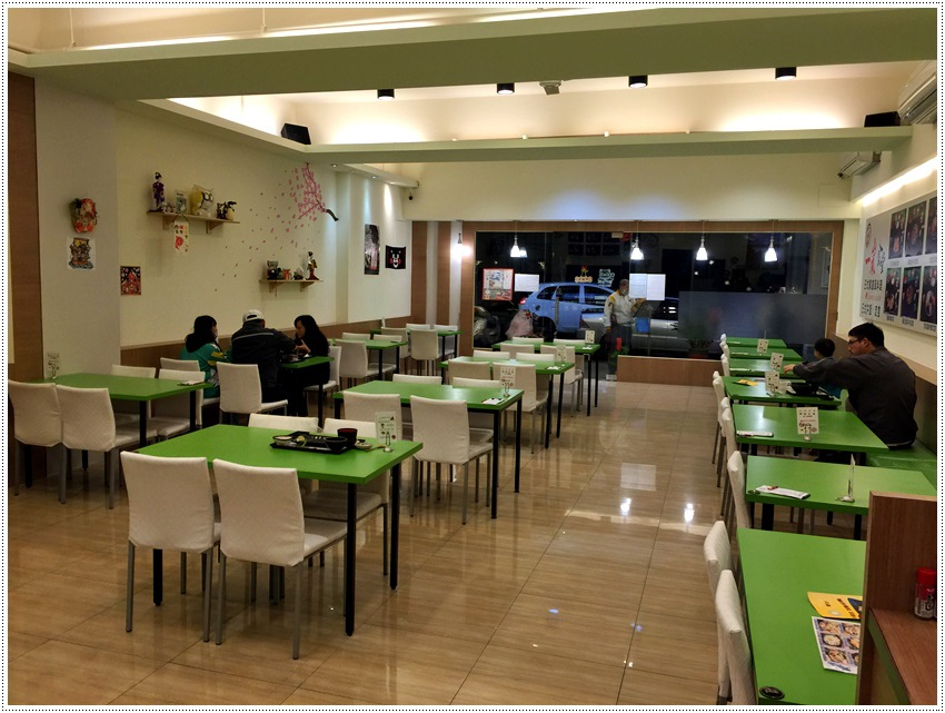 台南美食-一嵐食堂