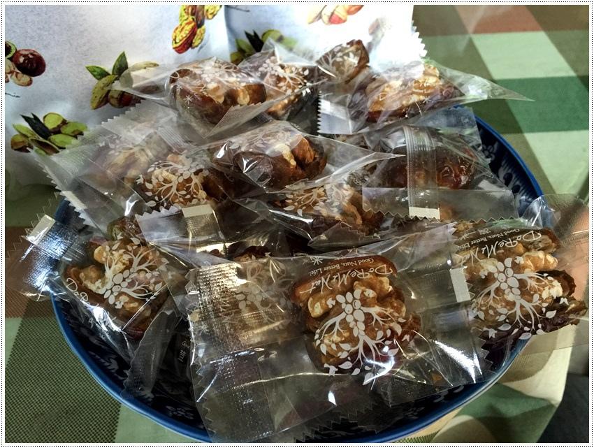 台南美食-荳芮米堅果
