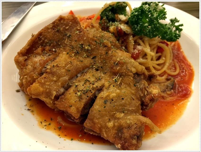 台南美食-奶奶的熊熊國平店