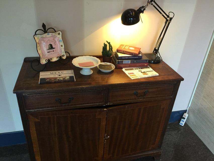 台南美食-瑪莉洋房 義法料理~歐風氣氛優雅~今天就是貴婦