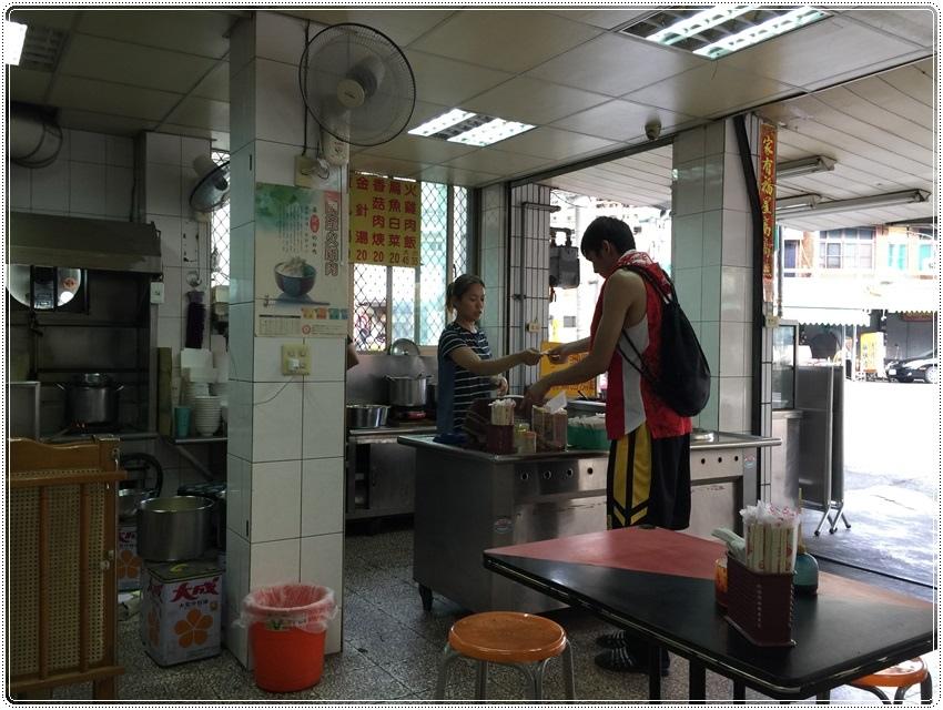 台南市安南區安中路四段與本原街三段的交叉口 南火雞肉飯~安中路四段6號