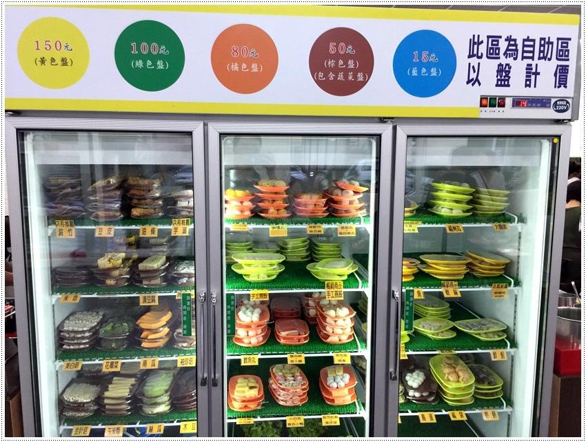 台南美食-新新園汕頭火鍋 自製沙茶醬 超好吃~牛肉新鮮湯頭清甜