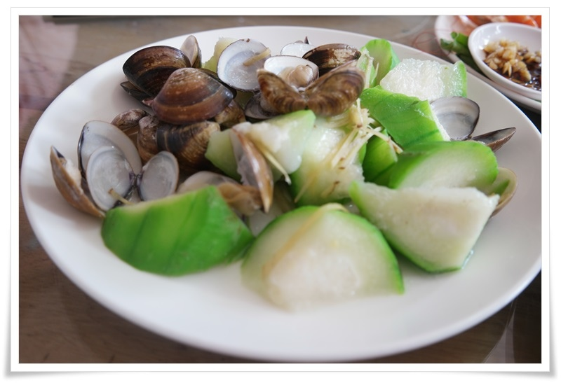 絲瓜 炒蛤蜊-2.JPG