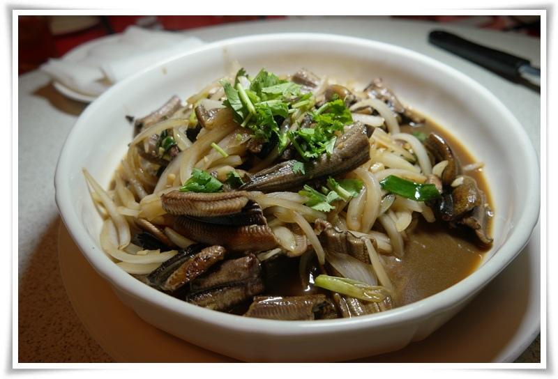 乾炒鱔魚.JPG
