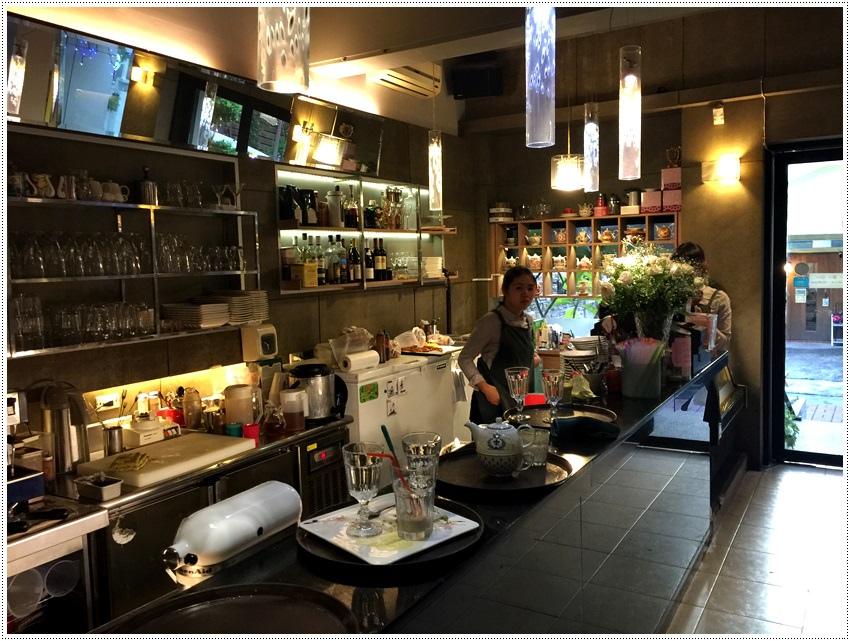 台南美食-歐加里西餐廳-法國主廚無添加味精渠都是天然高級食材