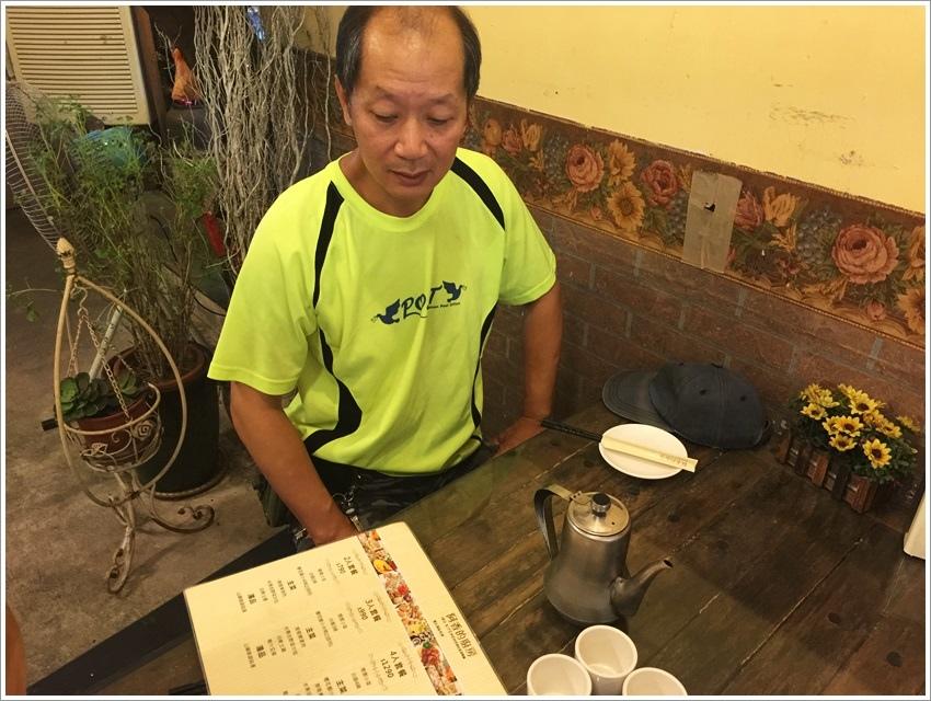 高雄美食-美濃阿香的廚房-真正的原住民風味