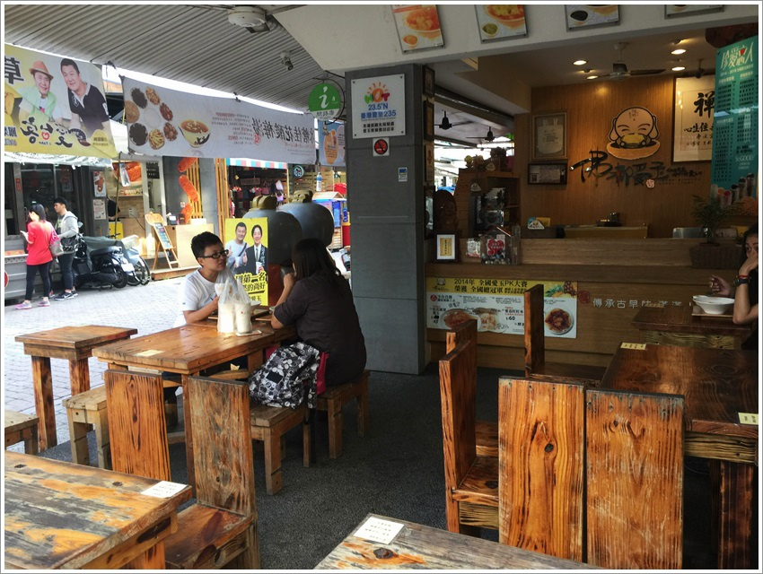 台南美食-佛都愛玉 喝的到果粒的天然飲品