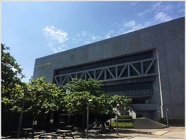 台南親子旅遊-國立科學工藝博物館~體驗亞洲最高-立體螺旋溜滑梯