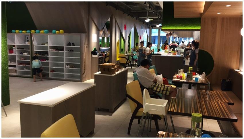 台中親子餐廳~比台南的更棒!!Hide & Seek嘻遊聚親子餐廳~大開眼界