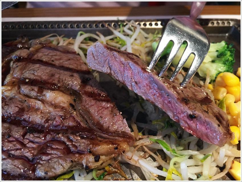 台中美食-台中赤鬼牛排餐廳-逢甲夜市必吃