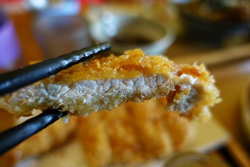 嘉義美食-大盛居日韓食堂-超大鮮嫩的唐揚雞和石鍋的鍋巴飯