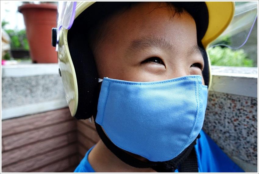 淨對流 Xpure 抗PM2.5可水洗布織口罩