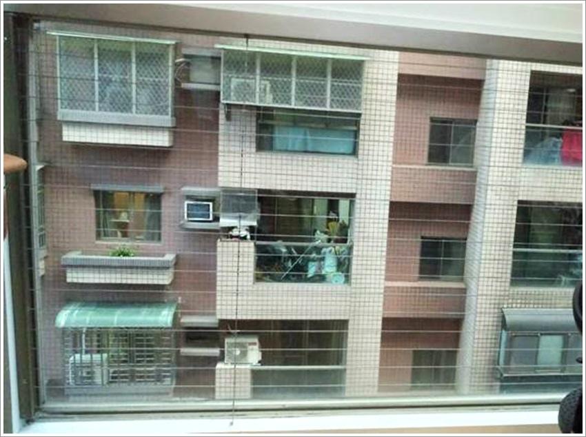 聯絡谷賓牌隱形鐵窗