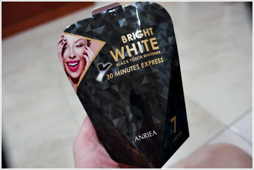 艾黎亞ANRIEA 美齒專科黑瓷亮白美齒貼片免費索取