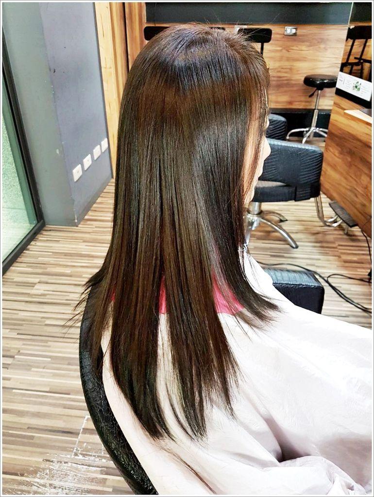 台中美髮-VS. hair台中逢甲店-時尚染髮-體驗燙護
