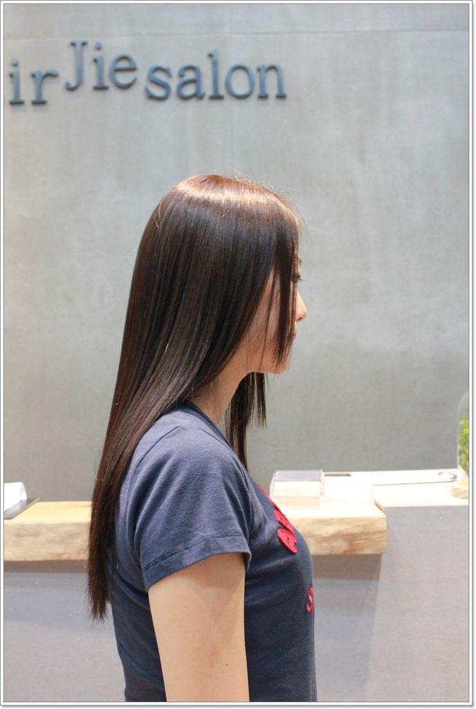 台中時尚美髮-JieHairSalon大墩店-日系哥德式、NAKANO品牌系列