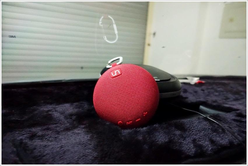 開箱文-推薦UPON PAN 有奈米防水的藍芽音響喇叭-可接聽電話防水音質超棒的藍芽音響