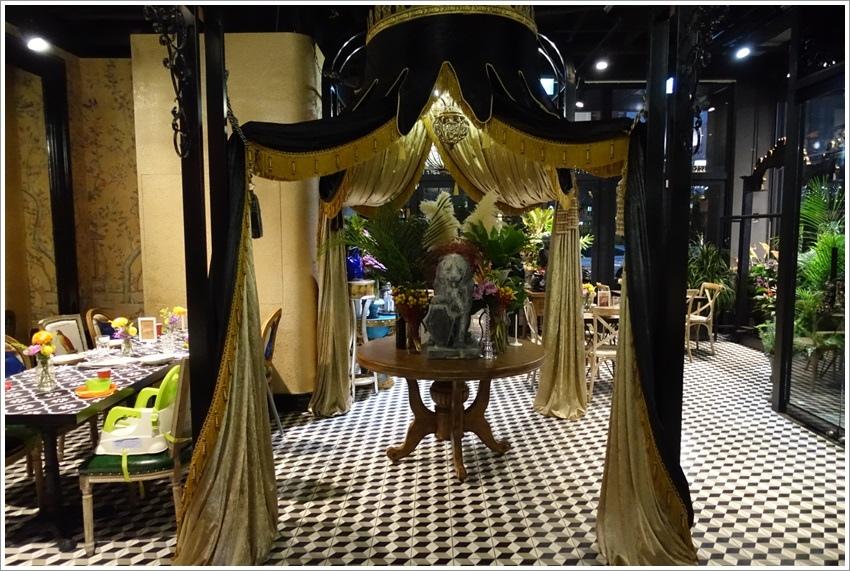 台中美食-Thaï.J泰式料理-每一角度都是漂亮美到爆的泰式花園用餐台中美食-Thaï.J泰式料理-每一角度都是漂亮美到爆的泰式花園用餐