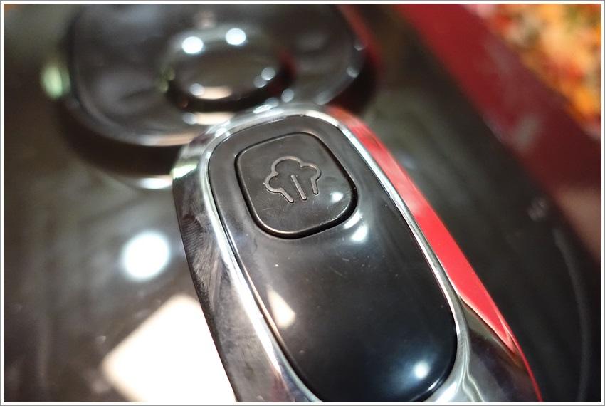 開箱文-第一次煮飯就上手-EP580多功能智慧壓力萬用鍋