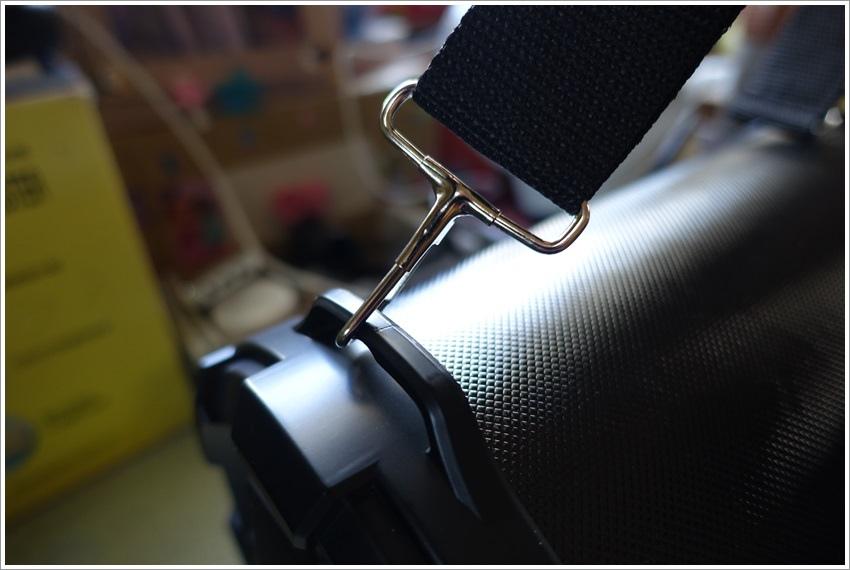 開箱文-中景科技E-booksD24 藍牙戶外多功能行動K歌音箱行動K歌音箱走到哪唱到哪