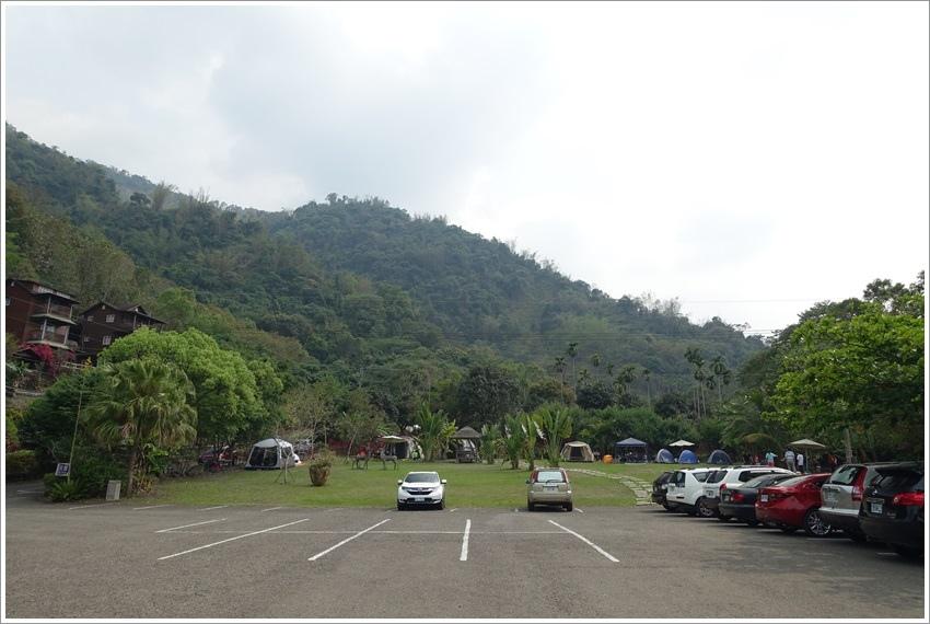 高雄親子旅行-茂林區小長城木棧步道+多納部落+天闊溫泉石板烤肉,小米愛玉,咖啡