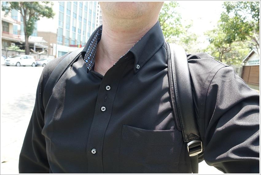 穿搭-RITE雙生系列奇幻稻草人包拼接迷彩實用實搭又可愛的台灣設計品牌多功能後背包