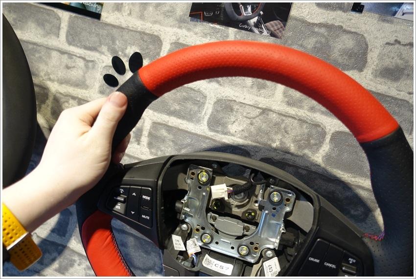 高雄汽車-汽車男孩CARBOY專業方向盤縫紉隔音工程施工降低噪音風切聲車門扎實感