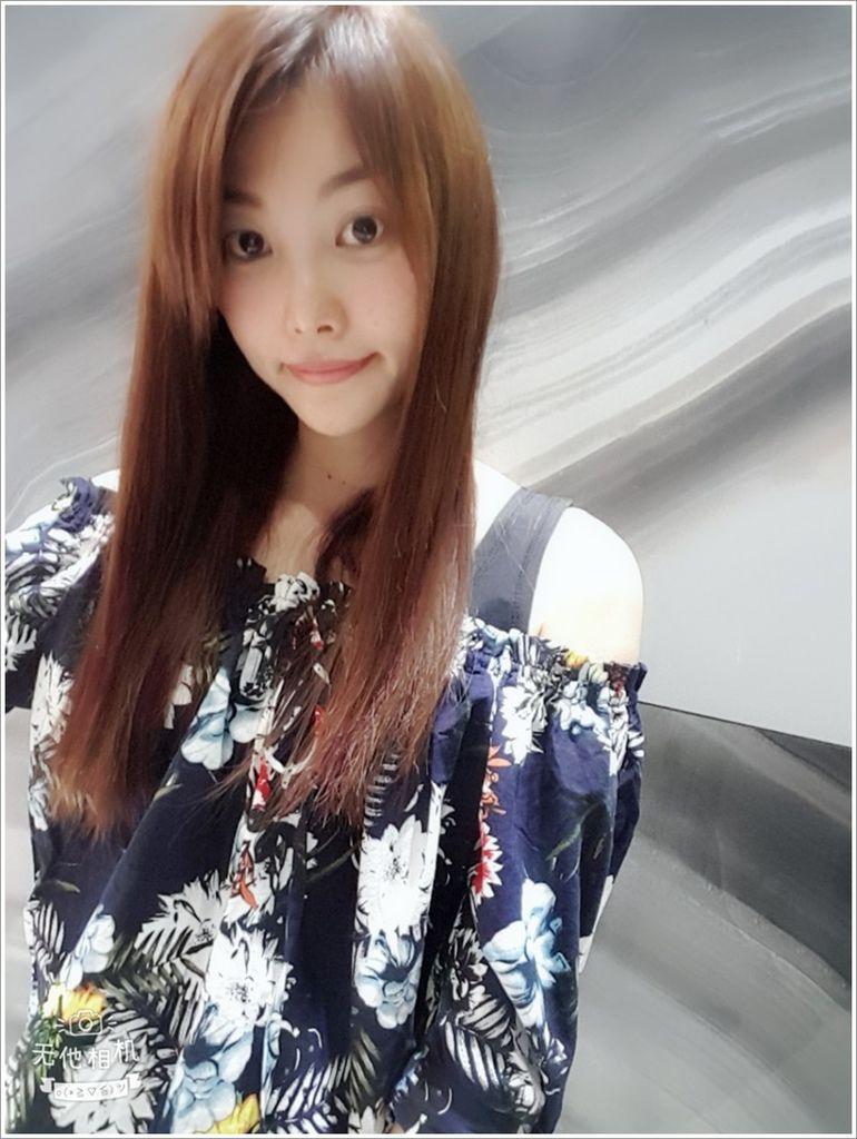 台中美髮推薦-太平區美髮HAPPYHAIR太平店設計師FiF