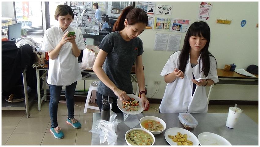 大台南中餐工會證照班