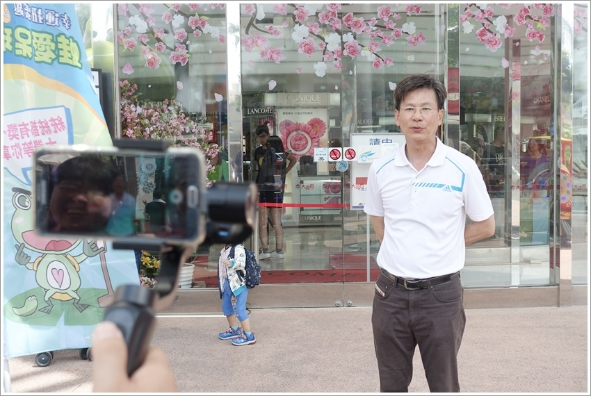 台南親子-大遠百廣場麻吉移動樂園