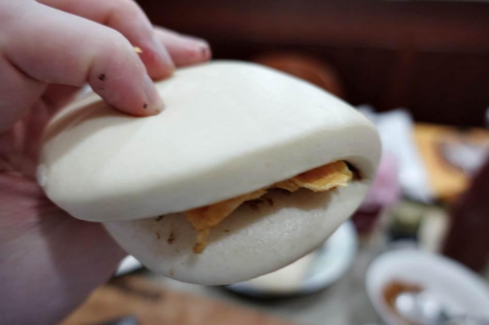 台南素食美食-牛蒡香鬆特活綠小舖日系柳川品種牛蒡國家神農獎掛保證