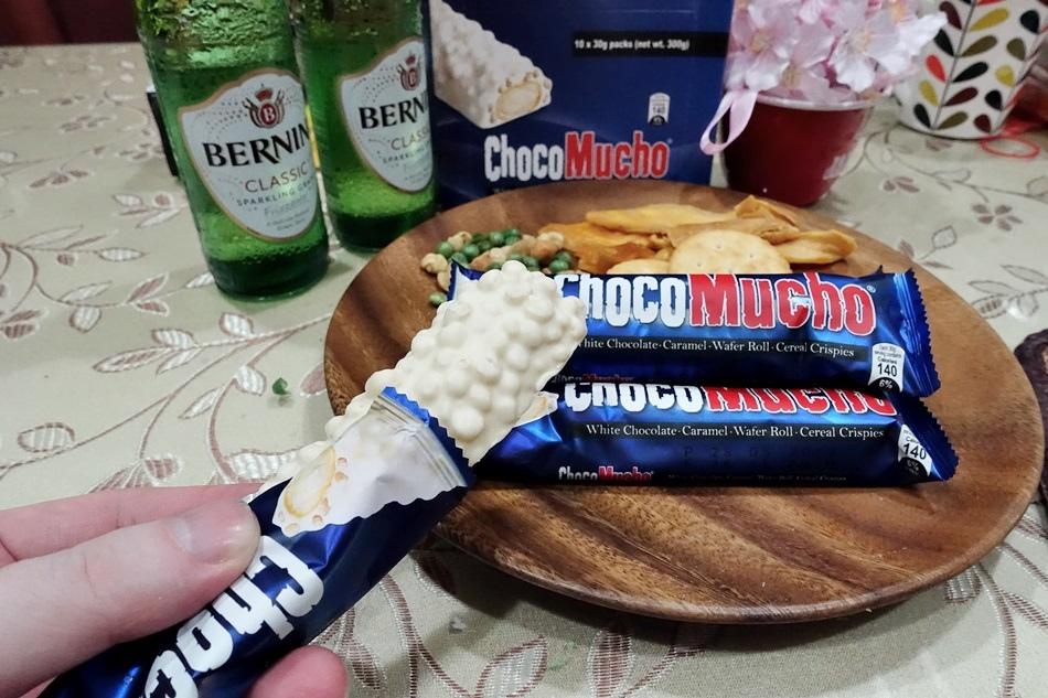 團購美食-菲律賓叮噹豆口感香脆可口看電視野餐必備