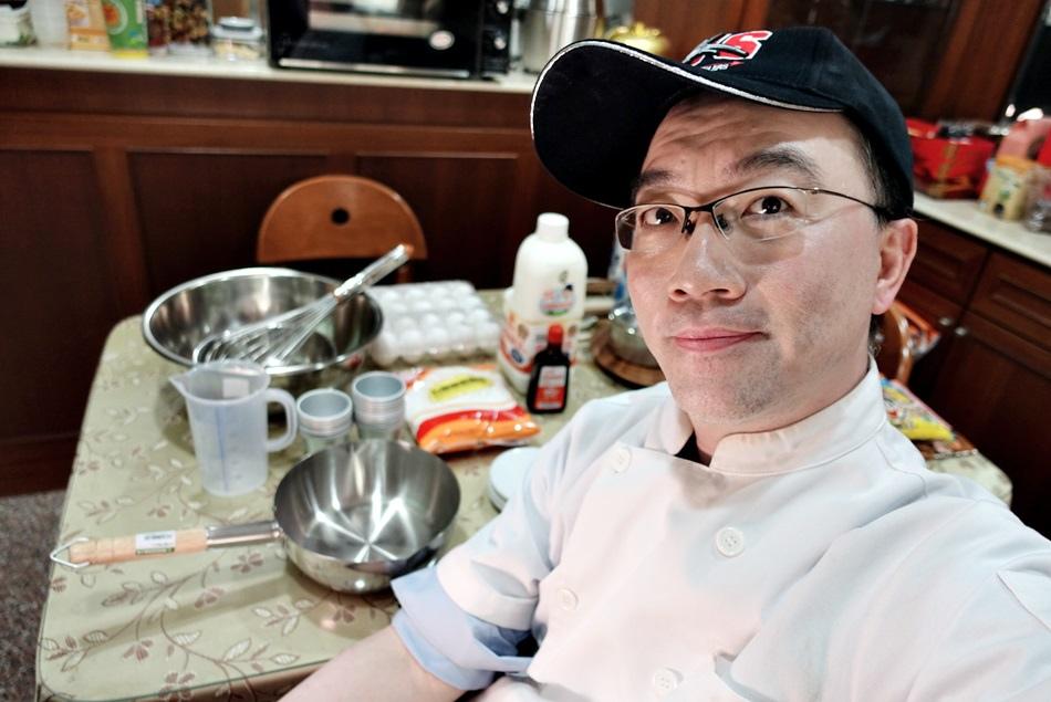 廚男開箱-烘焙找材料烘焙材料一應俱全烘焙證照DIY材料應有盡有