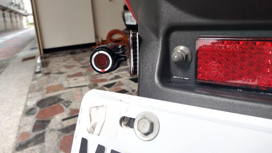 飛樂Philo機車族必看開箱-馬路三寶剋星R3前後雙鏡機車行車紀錄器前後雙鏡頭無線wifi連線