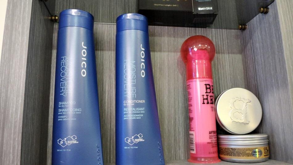台南美髮推薦-QMO Hair Salon堅持用最好的產品設計出最棒的髮型設計