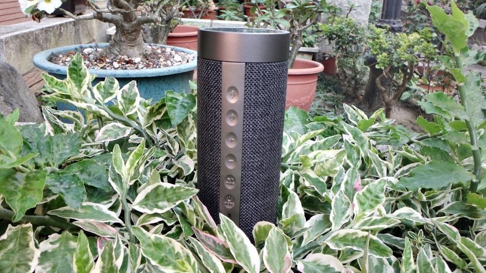 3C開箱-富連網家智能AI音箱聽音樂、懂百科、設提醒、陪聊天,最貼心的生活助手  只要你說,就能聽見理想的智能生活