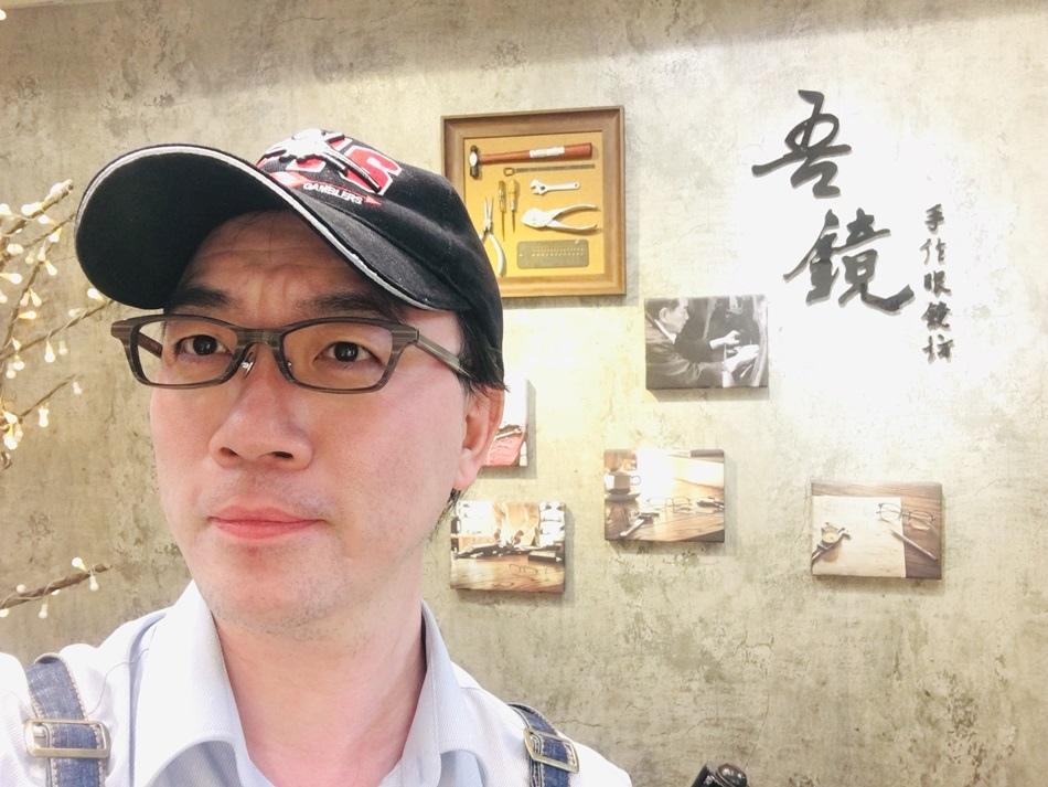 台南手作眼鏡-吾鏡手作眼鏡坊眼鏡DIY全台第一手作眼鏡名店體驗製作DIY眼鏡樂趣