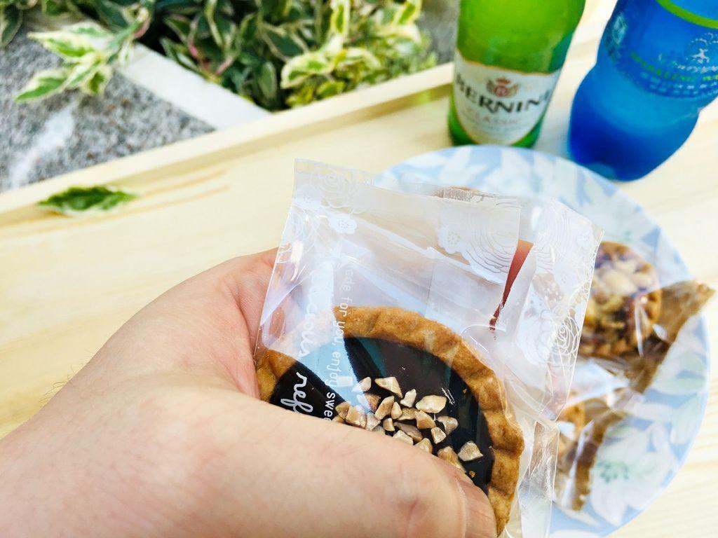 高雄美食伴手禮首選-米思酷奇miss cookie手工烘焙手感好滋味嚴選素材、風味獨特的手作喜餅